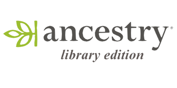 ancestry library logo rectangle transparent