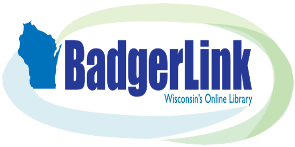 badgerlink logo transparent and larger