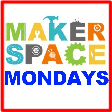 makerspace logo square