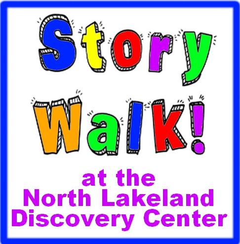story walk logo